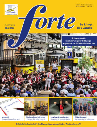 Forte 10-2018
