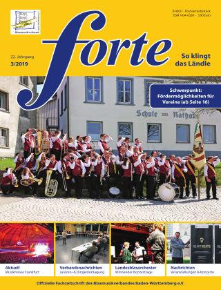 Forte 3-2019
