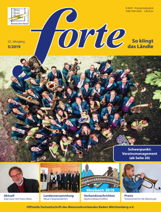 Forte 5-2019