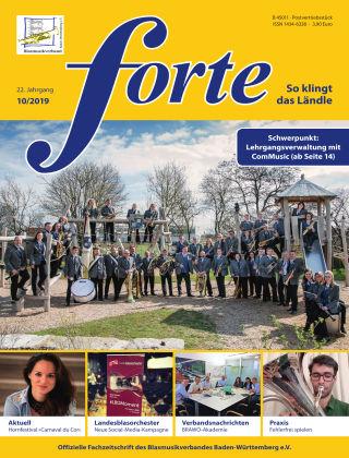 Forte 10-2019