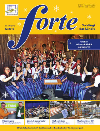 Forte 12-2019