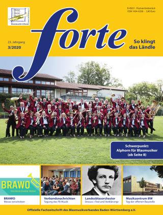 Forte 3-2020