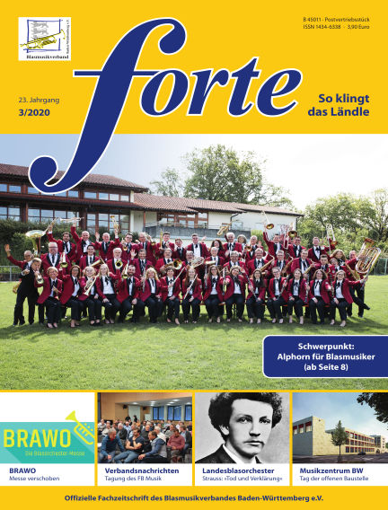 Forte March 12, 2020 00:00