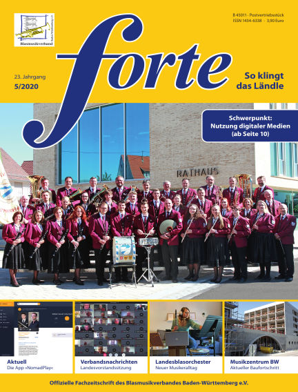 Forte May 12, 2020 00:00