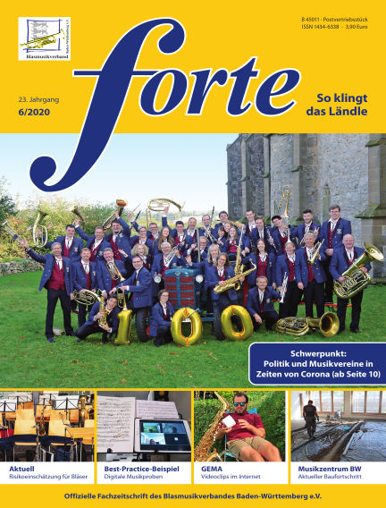 Forte June 12, 2020 00:00