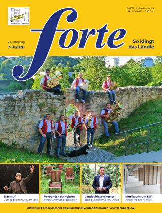 Forte 7-8-2020