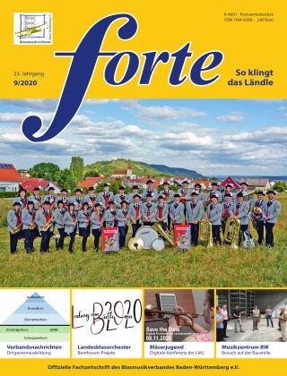 Forte 9-2020