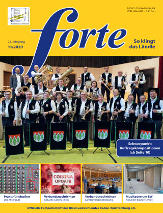 Forte 11-2020