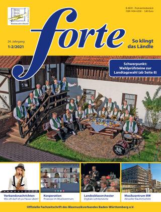 Forte 1-2021