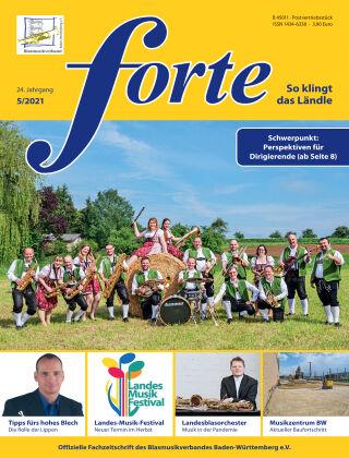 Forte 05-2021