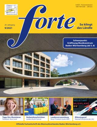 Forte 09-2021