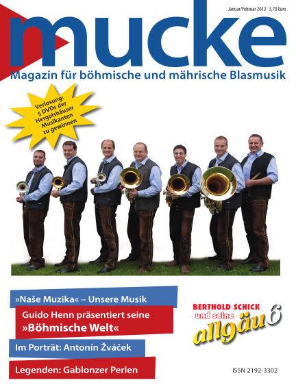 mucke January 01, 2012 00:00