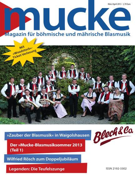 mucke March 01, 2013 00:00