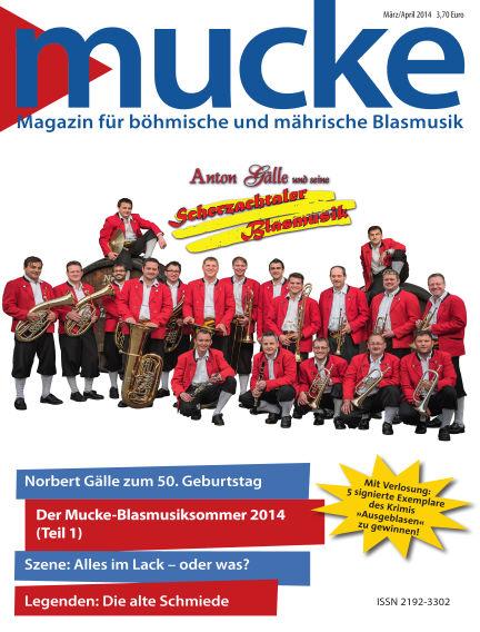 mucke March 01, 2014 00:00