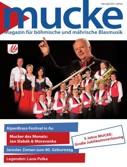 mucke March 01, 2016 00:00