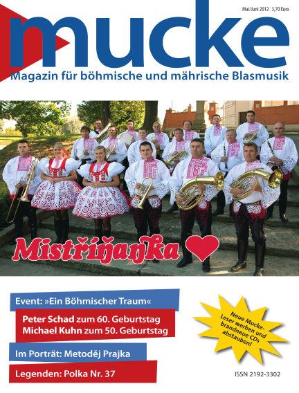 mucke June 01, 2012 00:00
