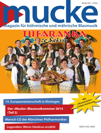 mucke June 01, 2013 00:00