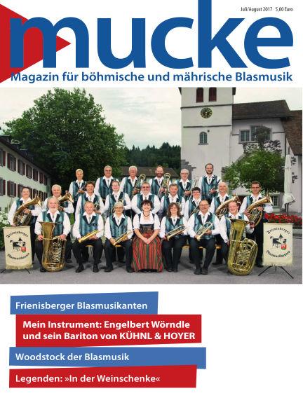mucke August 01, 2017 00:00