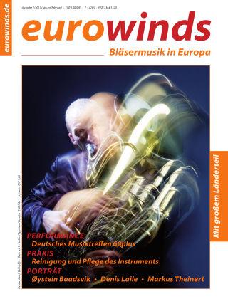 eurowinds 1-2017