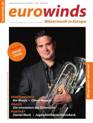 eurowinds 1-2016