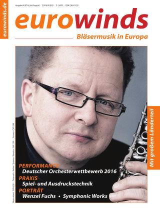 eurowinds 4-2016