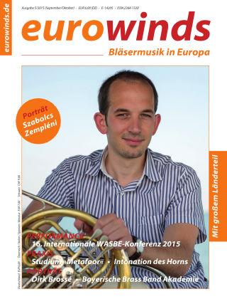 eurowinds 5-2015