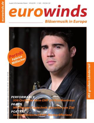 eurowinds 5-2016