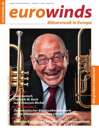 eurowinds 6-2017