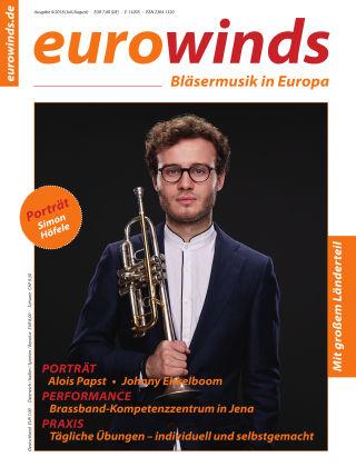 eurowinds 4-2018