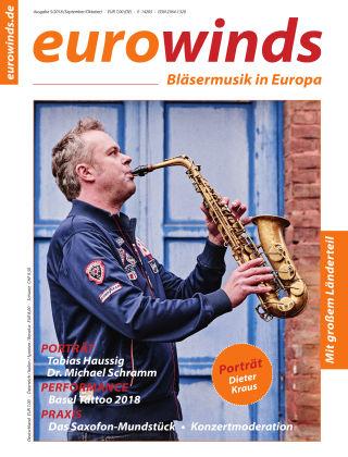 eurowinds 5-2018