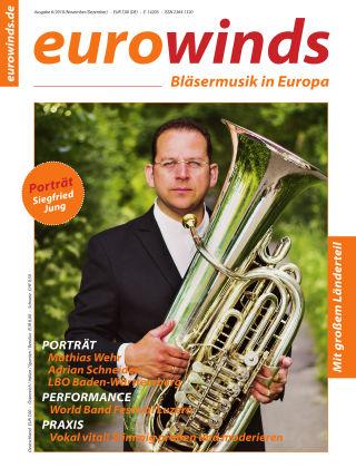 eurowinds 6-2018
