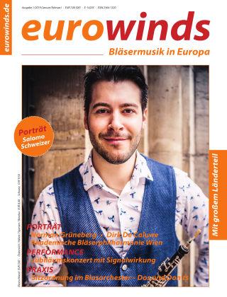 eurowinds 1-2019