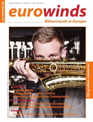 eurowinds 3-2019
