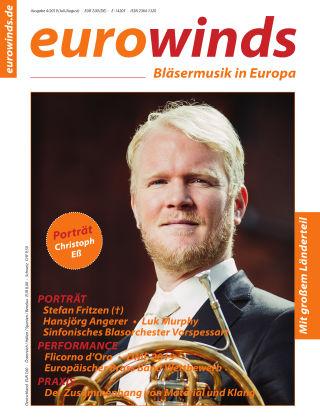 eurowinds 4-2019