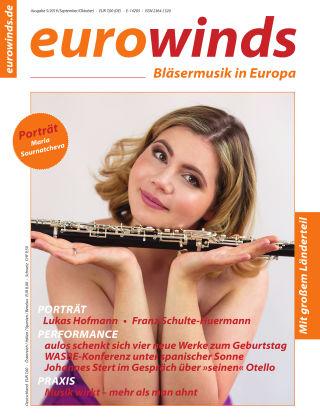 eurowinds 5-2019