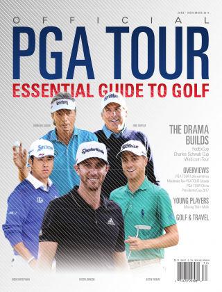 PGA TOUR Essential Guide to Golf 2017 Part 2