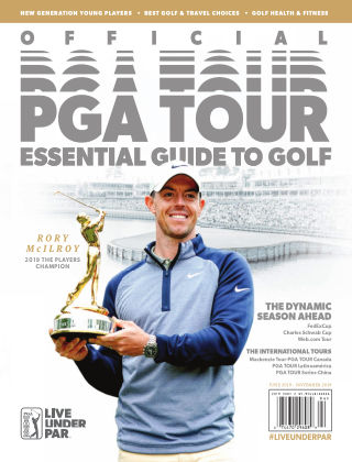 PGA TOUR Essential Guide to Golf 2019 pt 2