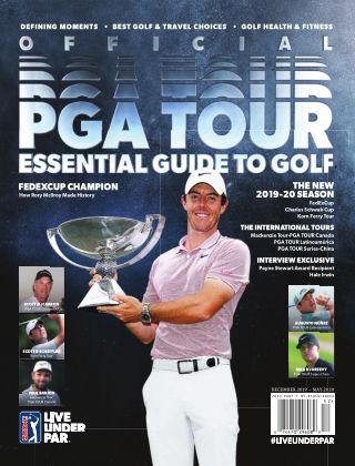 PGA TOUR Essential Guide to Golf 2019/20 Pt. 1