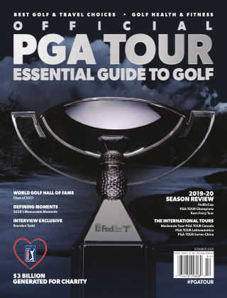 PGA TOUR Essential Guide to Golf 2020 Pt2