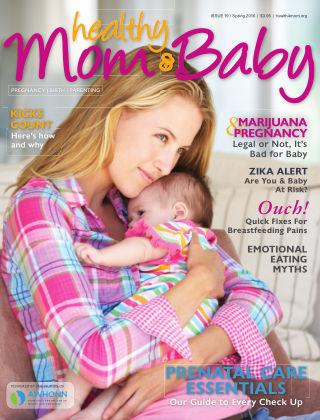 Healthy Mom & Baby 19