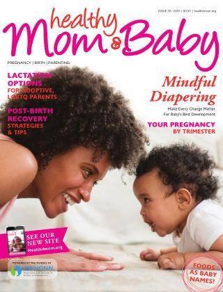 Healthy Mom & Baby Summer 2019