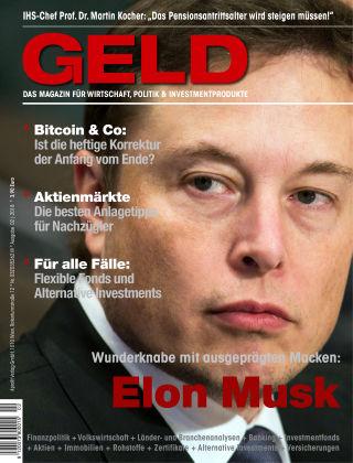 GELD-Magazin 02-2018