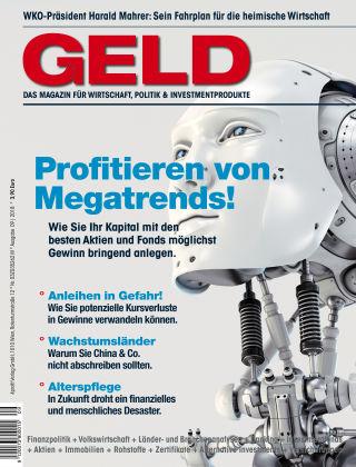 GELD-Magazin 09-2018