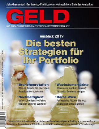 GELD-Magazin 12_2018
