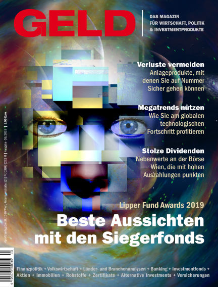 GELD-Magazin March 11, 2019 00:00