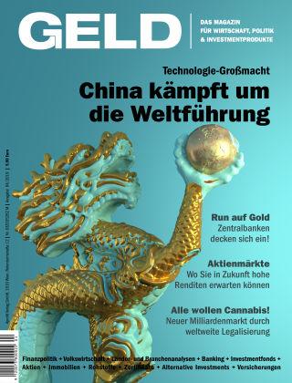 GELD-Magazin 04_2019