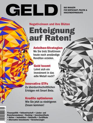 GELD-Magazin 09_2019