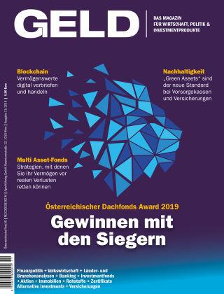 GELD-Magazin 11_2019