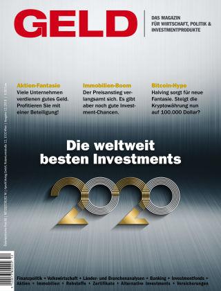 GELD-Magazin 12_2019