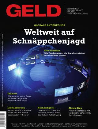 GELD-Magazin 10_2020